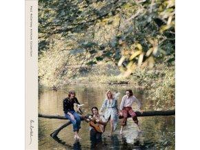 PAUL MCCARTNEY & WINGS - Wild Life (LP)