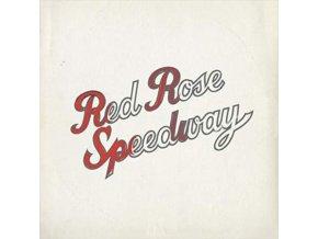 PAUL MCCARTNEY & WINGS - Red Rose Speedway (Original Double Album) (LP)