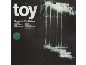 TOY - Happy In The Hollow (LP)