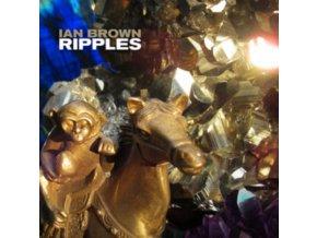 IAN BROWN - Ripples (LP)