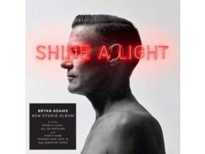 BRYAN ADAMS - Shine A Light (LP)