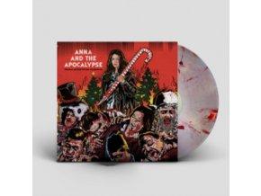 VARIOUS ARTISTS - Anna & The Apocalyse - OST (LP)