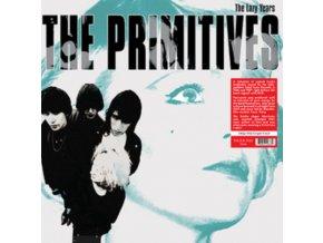 PRIMITIVES - Lazy 86-88 (LP)
