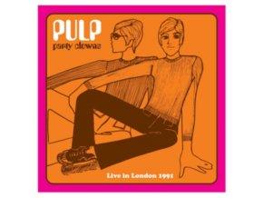 PULP - Party Clowns (LP)