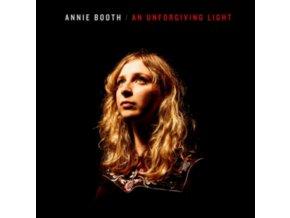 ANNIE BOOTH - An Unforgiving Light (LP)