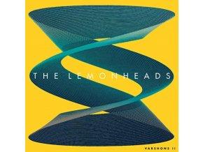 LEMONHEADS - Varshons 2 (LP)