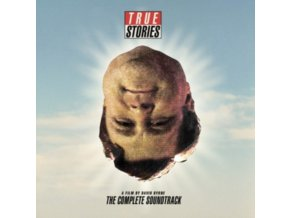 VARIOUS ARTISTS - True Stories. A Film By David Byrne: The Complete Soundtrack (LP)