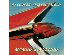 RY COODEER & MANUEL GALBAN - Mambo Sinuendo (LP)