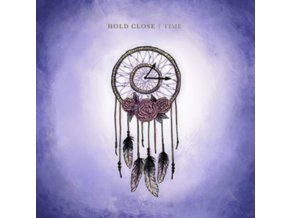 HOLD CLOSE - Time (LP)