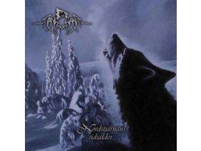 MANEGARM - Nordstjarnans Tidsalder (LP)