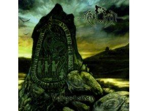 MANEGARM - Vargstenen (LP)