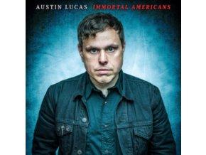 AUSTIN LUCAS - Immortal Americans (LP)