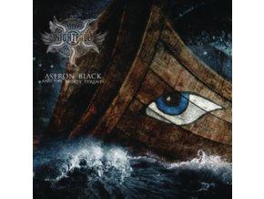 NIGHTFALL - Astron Black And The Thirty Tyrants (LP)