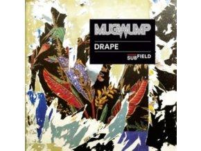 MUGWUMP - Drape (LP)