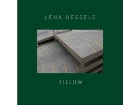 LENA HESSELS - Billow (LP)