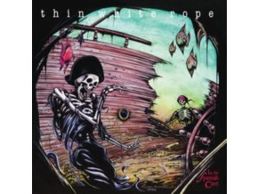 THIN WHITE ROPE - In The Spanish Cave (LP)