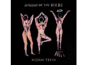 "JEALOUS OF THE BIRDS - Wisdom Teeth (12"" Vinyl)"