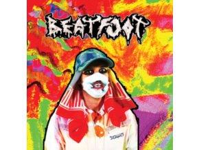 "BEATFOOT - De Vibez (12"" Vinyl)"