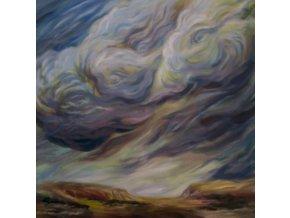 CHAPEL OF DISEASE - And As We Have Seen The Storm... (Dark Blue Vinyl) (LP)