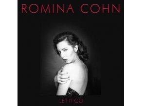 """ROMINA COHN - Let Go (12"""" Vinyl)"""