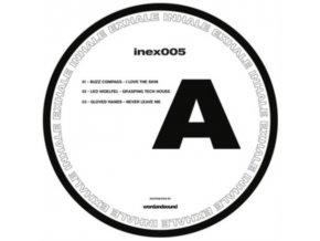 "VARIOUS ARTISTS - Inex 005 (12"" Vinyl)"