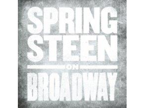 BRUCE SPRINGSTEEN - Springsteen On Broadway (LP)