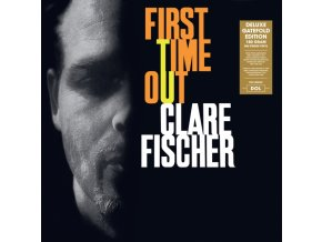 CLARE FISCHER - First Time Out (LP)
