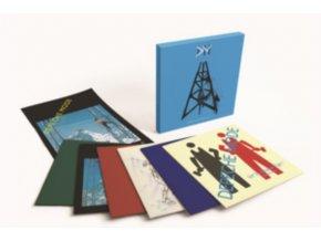 "DEPECHE MODE - Construction Time Again: The 12 Inch Singles (12"" Vinyl)"