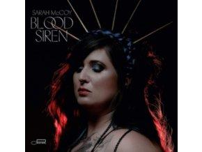 SARAH MCCOY - Blood Siren (LP)