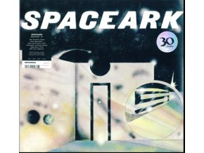 SPACEARK - Spaceark Is (LP)
