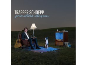 TRAPPER SCHOEPP - Primtime Illusion (LP)