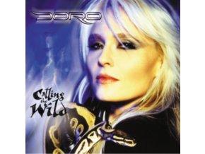 DORO - Calling The Wild (Coloured Vinyl) (LP)