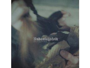 """UNDANTAGSFOLK - Den Ondes Fingrar (7"""" Vinyl)"""