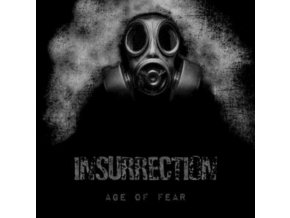 INSURRECTION - Age Of Fear (LP)