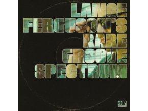 LANCE FERGUSON - Rare Groove Spectrum (LP)
