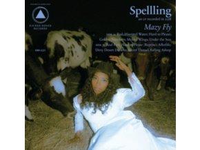 SPELLLING - Mazy Fly (LP)