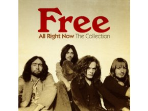 FREE - The All Right Now (LP)