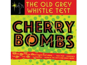 VARIOUS ARTISTS - Old Grey Whistle Test: Cherry Bombs (LP)