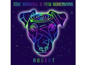 EDIE BRICKELL & NEW BOHEMIANS - Rocket (LP)