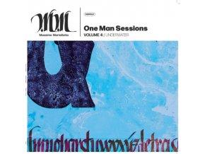 MASSIMO MARTELLOTTA - One Man Session Vol. 4: Underwater (LP)