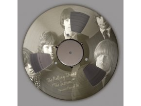 """ROLLING STONES - The Sessions Vol. 5 (Picture Disc) (10"""" Vinyl)"""