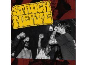 "STRUCK NERVE - Struck Nerve (Coloured Vinyl) (7"" Vinyl)"