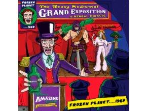 FROZEN PLANET 1969 - The Heavy Medicinal Grand Exposition (Coloured Vinyl) (LP)