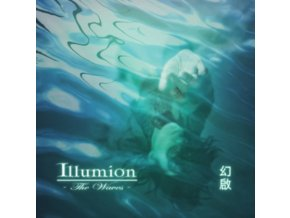 ILLUMION - The Waves (LP + CD)