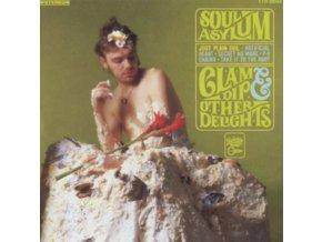 SOUL ASYLUM - Clam Dip & Other Delights (LP)