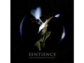 FREDRIK KLINGWALL & JULIA BLACK - Sentience (Silver Vinyl) (LP)
