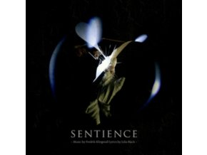 FREDRIK KLINGWALL & JULIA BLACK - Sentience (LP)