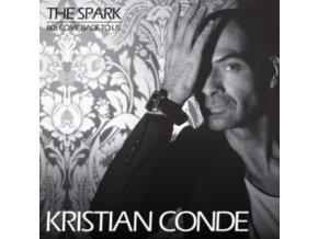 KRISTIAN CONDE - The Spark (LP)