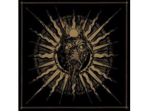 SVARTIDAUDI - Revelations Of The Red Sword (LP)