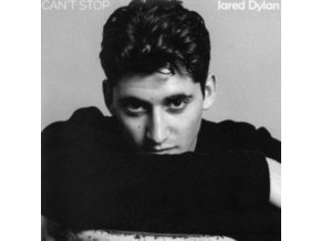 "JARED DYLAN - Cant Stop (7"" Vinyl)"
